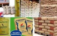 Au Burkina Faso, le prix du ciment flambe