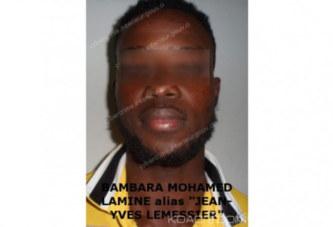 Côte d'Ivoire: Avec son numéro français depuis Abidjan, il faisait des victimes en Europe