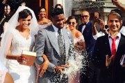 Samuel Eto'o et Georgette se sont dit OUI devant le Papa François (les images de la cérémonie)