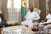 Procès Habré: après le verdict, le juge Kam vient « rendre compte » au chef de l'Etat
