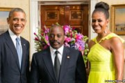 Ce que Barack Obama a écrit à Joseph Kabila