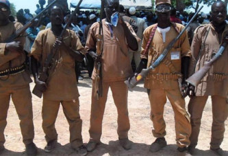 Burkina Faso: Koglwéogo, un mal nécessaire?