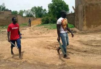 Affrontement entre populations et Koglewéogo à Zongo : le genre de piège qu'il faut éviter à tout prix !