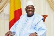 Mali : pourquoi Ibrahim Boubacar Keïta n'a pas rencontré Amadou Toumani Touré