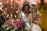 Un commandant dans l'armée devient Miss USA 2016