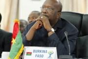 BURKINA FASO: Tous les feux de la diplomatie sont au rouge