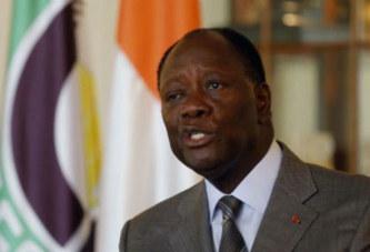 Côte d'Ivoire : le président Ouattara confirme la création d'un poste de vice-président
