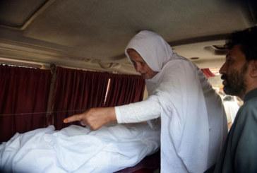 Pakistan : une jeune brûlée vive pour avoir refusé une demande en mariage
