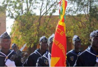 Attaque à Intagom : Le nom des trois policiers décédés