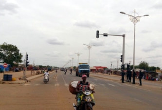 Retour au calme sur la nationale N°1 après la manifestation des pro-Koglweogo