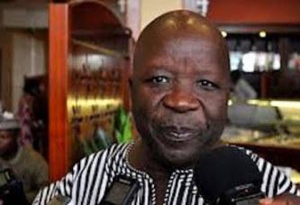 Conseil des ministres du 22 juin 2016/élections des maires : mort d'hommes, mairies incendiées, informe Simon Compaoré
