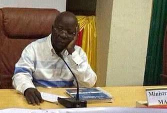 Politique : Simon Compaoré, le plus gros perdant du trio R.S.S.