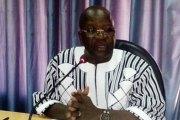 Attaques à Intagom: Le ministre de la Sécurité Simon Compaoré fait le point
