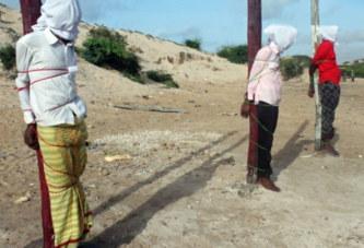Somalie: Six espions dont deux kényans exécutés en public par les shebabs