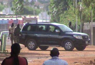A propos des 57 véhicules disparus à la présidence: La grande foutaise
