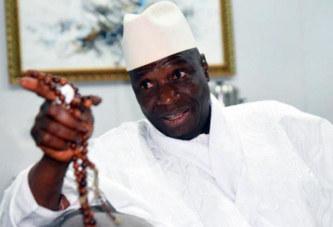 Yaya Jammeh : Un diplomate britannique lui propose un exil politique à Londres