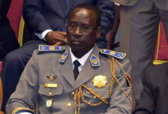 POURSUITE DE ZIDA: audition du colonel-major Kéré(RSP)