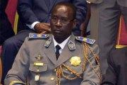 Burkina Faso: L'étau se resserre sur Zida