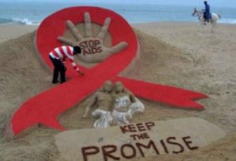 Vaccin anti-VIH: un test à grande échelle