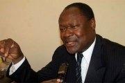 Ablassé Ouédraogo: Si j'étais Simon Compaoré, je libèrerai le peuple burkinabè en démissionnant  et aller me cacher