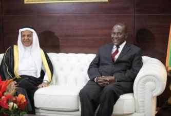 Investissement: le Fonds saoudien pour le développement aux portes de la Côte d'Ivoire