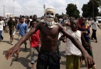 Abidjan – Abobo/ «Blindé», le terrible et mystique chef »microbe» arrêté