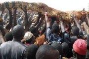 Traque aux caïmans à Djibo : Les populations ont décidé de venger la victime