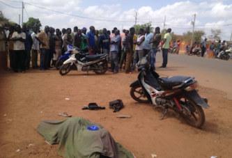 Arrondissement 09 de Ouagadougou : crime passionnel à Kamboinssin