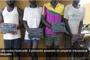 Burkina Faso:  Ils tuent un enfant de 14 ans pour devenir riches