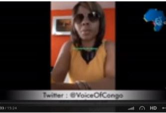 Nono Ba Diamant (ex-danseuse de Koffi Olomidé) fait des révélations: «il me battait copieusement»