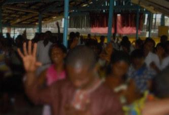 Ces pratiques religieuses, un danger pour l'Afrique