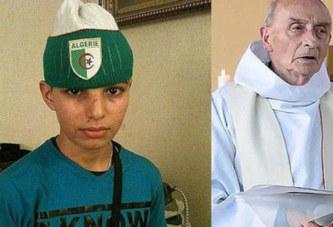 France: Qui est le terroriste de 19 ans qui a égorgé un prêtre