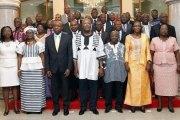 Burkina Faso: Le gouvernement refuse un don de 22 milliards pour contracter un prêt 20 milliards