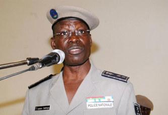 Coup d'Etat de septembre 2015: Lazare Tarpaga DG de la Police nationale auditionné