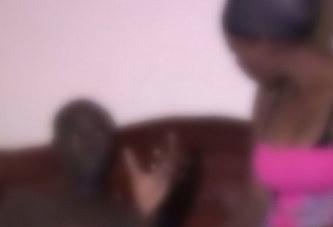 Sénégal: Il satisfait sa libido sur sa copine, filme la scène et menace de publier les images si…