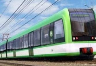 Abidjan aura bientôt son métro : Voici les chiffres à connaitre absolument