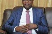 Réfection boulevard Tansoaba: le ministre Eric Bougma justifie la préférence du ''prêt'' au ''don''