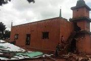 Orodara: une mosquée sunnite vandalisée par des jeunes