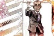 La déception Obama dans la communauté noire des États-Unis