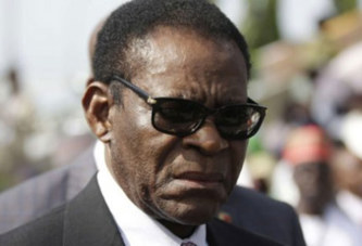Guinée Equatoriale : Teodoro Obiang Nguema limoge son petit-fils