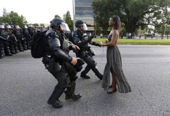 Cette photo secoue l'Amérique
