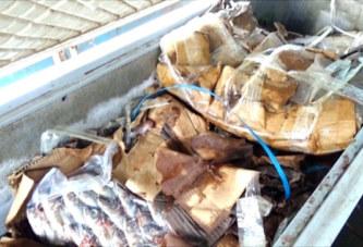 Marche de Ouezzinville/Bobo-Dioulasso: il vendait du poisson pourri