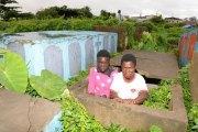 Liberia: Des enfants prostitués qui vivent dans un cimetière
