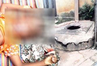 Côte d'Ivoire: Une fillette tombe dans un puits et trouve la mort, la propriétaire mise aux arrêts pour homicide