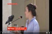 Vidéo - Une correspondante de RFI se fait humilier par le Président Alpha CONDE