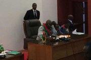 Burkina :Salifou Diallo qualifie de ''dérapages inacceptables'', les violences post-municipales