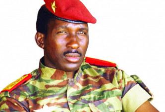 Burkina : vers de nouvelles expertises dans le dossier Sankara