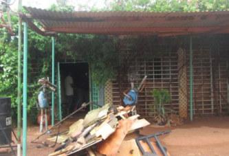 Ouagadougou : le studio « Abazon » de Smockey incendié