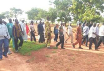 Bobo-Dioulasso: après les «koglwéogo», les «koglzaksé» s'installent