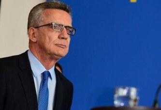 L'Allemagne envisage la déchéance de nationalité pour les djihadistes binationaux